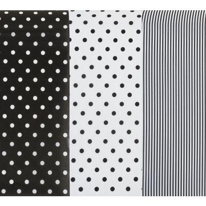 """Basic Tissue Paper Assortment, 20 x 30"""""""
