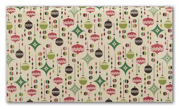 Classic Ornament Tissue Paper, 20 x 30