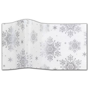 "Classy Flakes Tissue Paper, 20 x 30"""