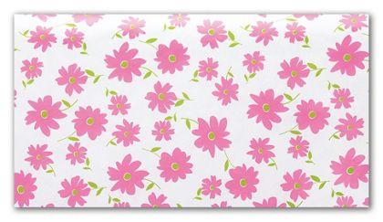 "Dashing Daisy Tissue Paper, 20 x 30"""