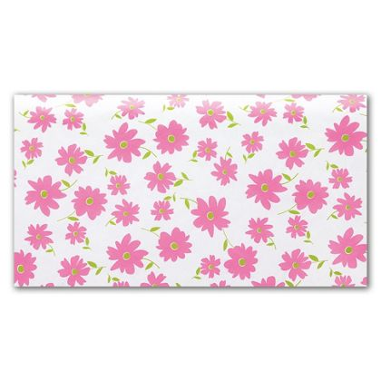 Dashing Daisy Tissue Paper, 20 x 30""