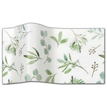 "Eucalyptus Tissue Paper, 20 x 30"""