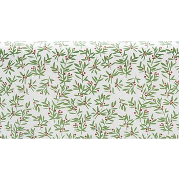 Evergreen Tissue Paper, 20 x 30