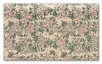Happy Hollydays Tissue Paper, 20 x 30