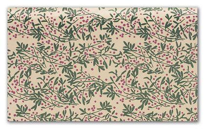 "Happy Hollydays Tissue Paper, 20 x 30"""