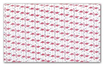 Flamingo Tissue Paper, 20 x 30
