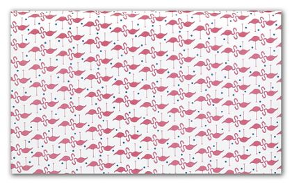 Flamingo Tissue Paper, 20 x 30""