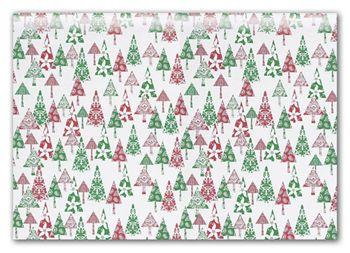 Fun Firs Tissue Paper, 20 x 30