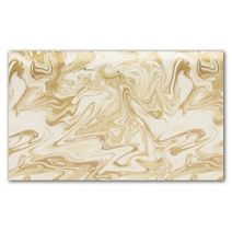 """Gold Marble Tissue Paper, 20 x 30"""""""