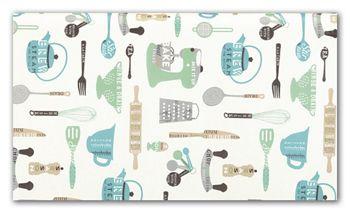 Grandma's Kitchen Tissue Paper, 20 x 30