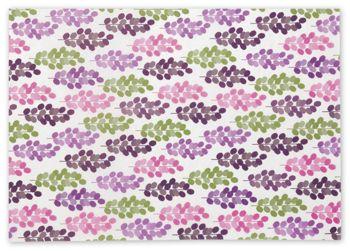 Leafy Garden Tissue Paper, 20 x 30