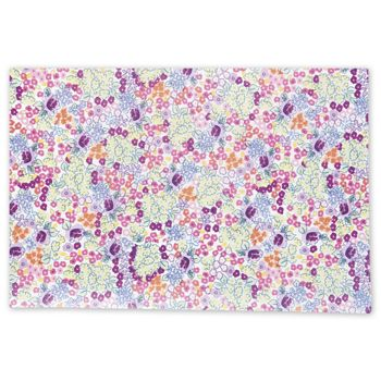 Liberty Bloom Tissue Paper, 20 x 30