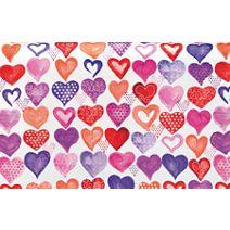 """Lovely Lovely Tissue Paper, 20 x 30"""""""