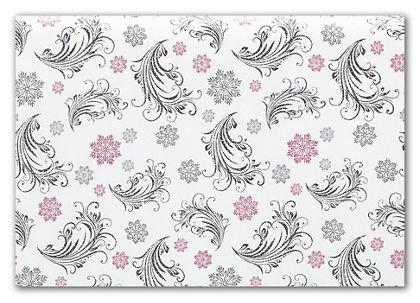"""Merry Midnight Tissue Paper, 20 x 30"""""""