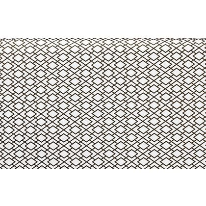 "Opaque Geometrics Tissue Paper, 20 x 30"""