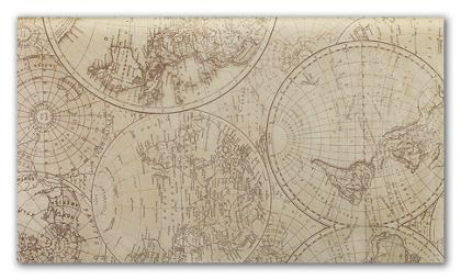 "Olde World Tissue Paper, 20 x 30"""