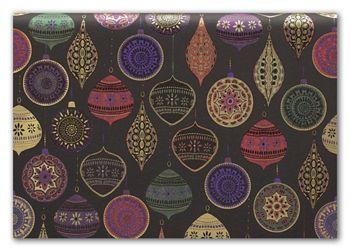 Opulent Ornament Tissue Paper, 20 x 30