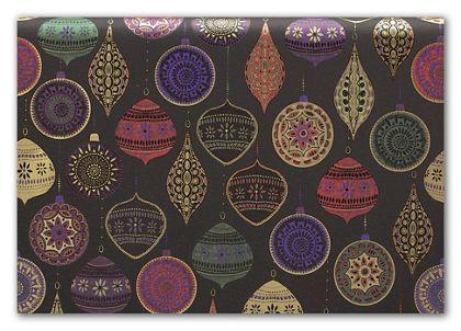 "Opulent Ornament Tissue Paper, 20 x 30"""