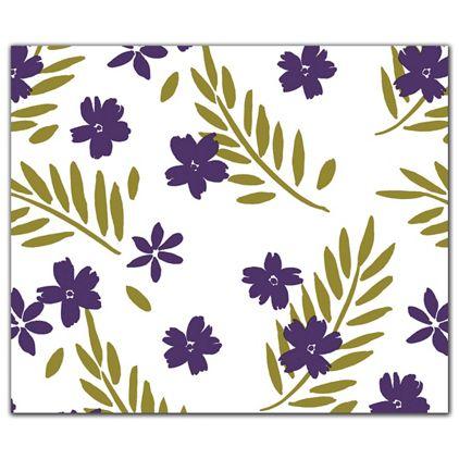 """Purple Passion Tissue Paper, 20 x 30"""""""