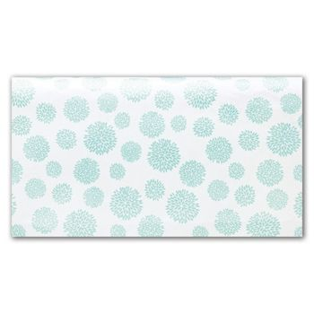 Spring Bouquet Tissue Paper, 20 x 30