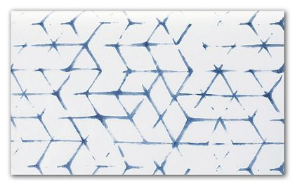 "Shibori Tissue Paper, 20 x 30"""