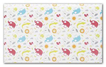 Safari Park Tissue Paper, 20 x 30