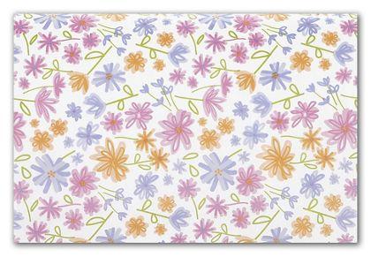 """Spring Garden Tissue Paper, 20 x 30"""""""