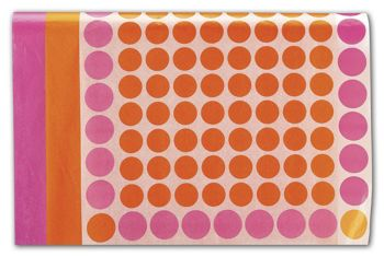 Spot Sheeting Spot On Tissue Paper, 20 x 30
