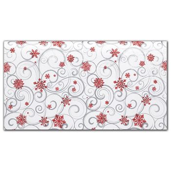 Sterling Swirls Tissue Paper, 20 x 30""
