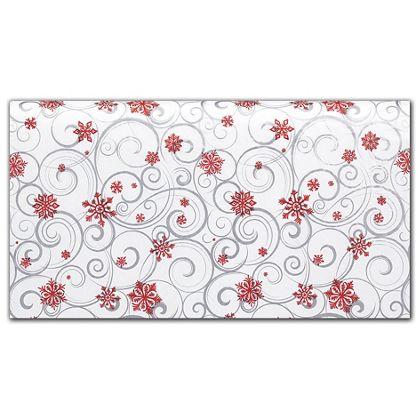 """Sterling Swirls Tissue Paper, 20 x 30"""""""