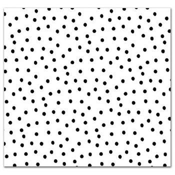 "Speckled White Tissue Paper, 20 x 30"""