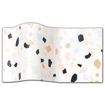 """Terazzo Tissue Paper, 20 x 30"""""""