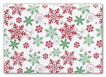 Winter Wonders Tissue Paper, 20 x 30