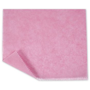 Bakery Tissue Paper, Strawberry, 6 x 10 3/4