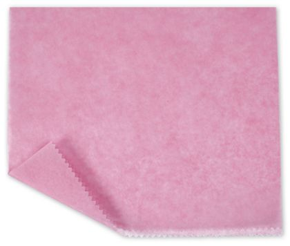 Bakery Tissue Paper, Strawberry, 6 x 10 3/4""