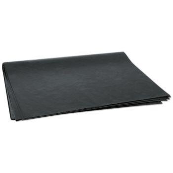 15 lb. Black Paper Sheets, 20 x 30