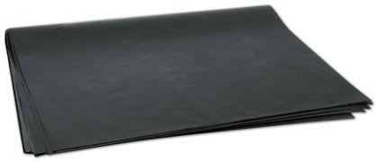 """15 lb. Black Paper Sheets, 20 x 30"""""""