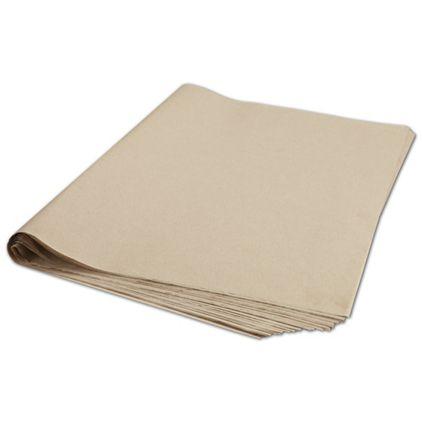 """15 lb. Kraft Paper Sheets, 20 x 30"""""""