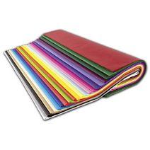 "Popular Pack Tissue Paper Assortment, 20 x 30"""