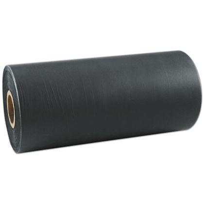 "Black Tissue Stock Rolls, 20 x 9"""