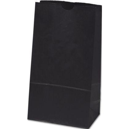 Black SOS Bags,  6 x 3 5/8 x 11 1/16