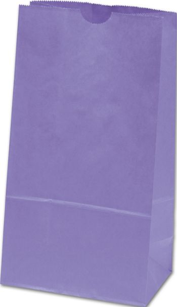 Purple SOS Bags, 6 x 3 5/8 x 11 1/16