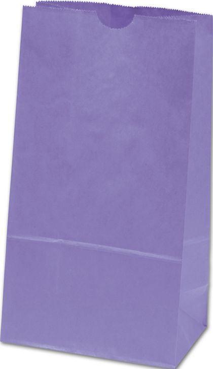 Purple SOS Bags, 6 x 3 5/8 x 11 1/16""