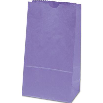 """Purple SOS Bags, 6 x 3 5/8 x 11 1/16"""""""