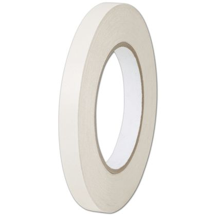 "Double Sided Tape, 1/2"" x 36 Yds"