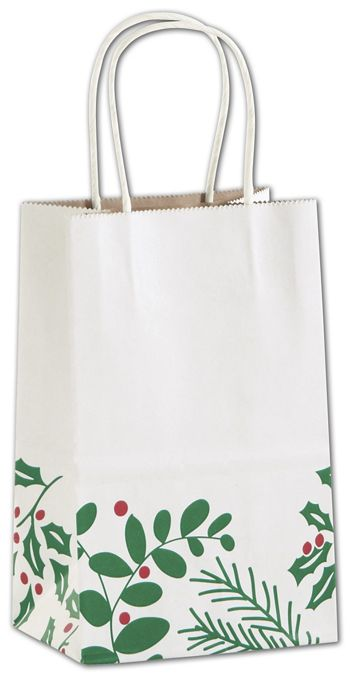Berry Balsam Shoppers, 5 1/4 x 3 1/2 x 8 1/4