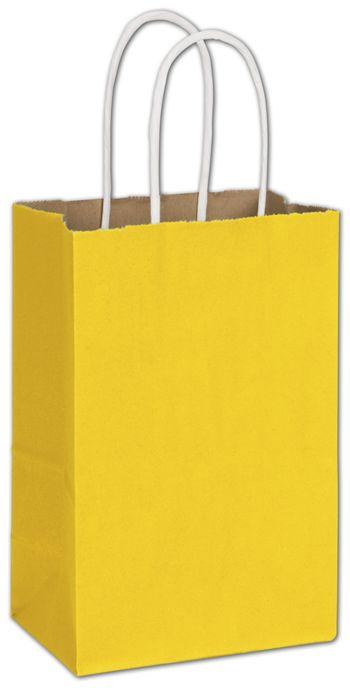 Sunshine Radiant Shoppers, 5 1/4 x 3 1/2 x 8 1/4