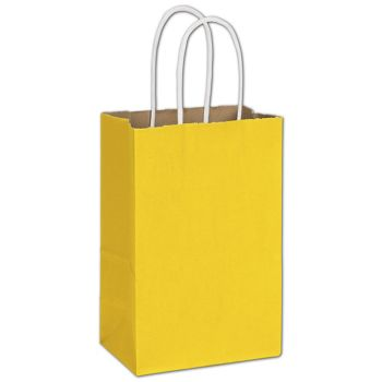 Sunshine Radiant Shoppers, 5 1/4 x 3 1/2 x 8 1/4