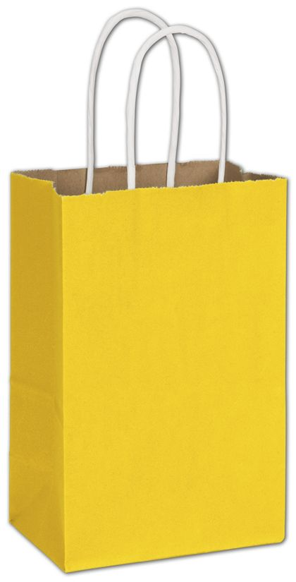 Sunshine Radiant Shoppers, 5 1/4 x 3 1/2 x 8 1/4""
