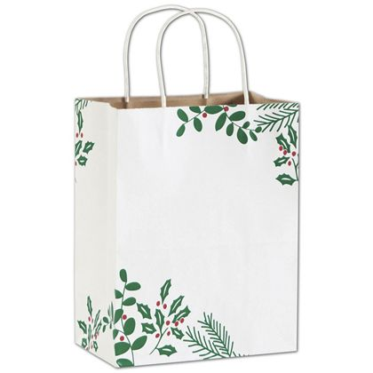 Berry Balsam Shoppers, 8 1/4 x 4 3/4 x 10 1/2""